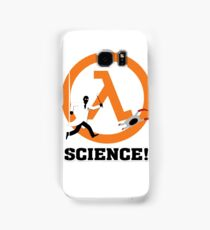 Science! Samsung Galaxy Case/Skin