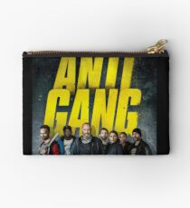 ANTIGANG Studio Pouch