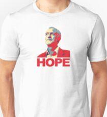 Jeremy Corbyn HOPE T-Shirt
