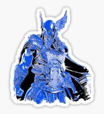 Nordic Warrior Sticker
