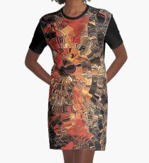 Sheep by rafi talby Graphic T-Shirt Dress