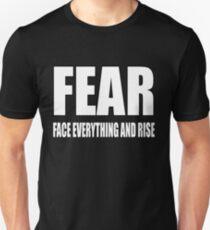 F.E.A.R Unisex T-Shirt