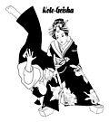 « Kote Geisha » par E-Maniak