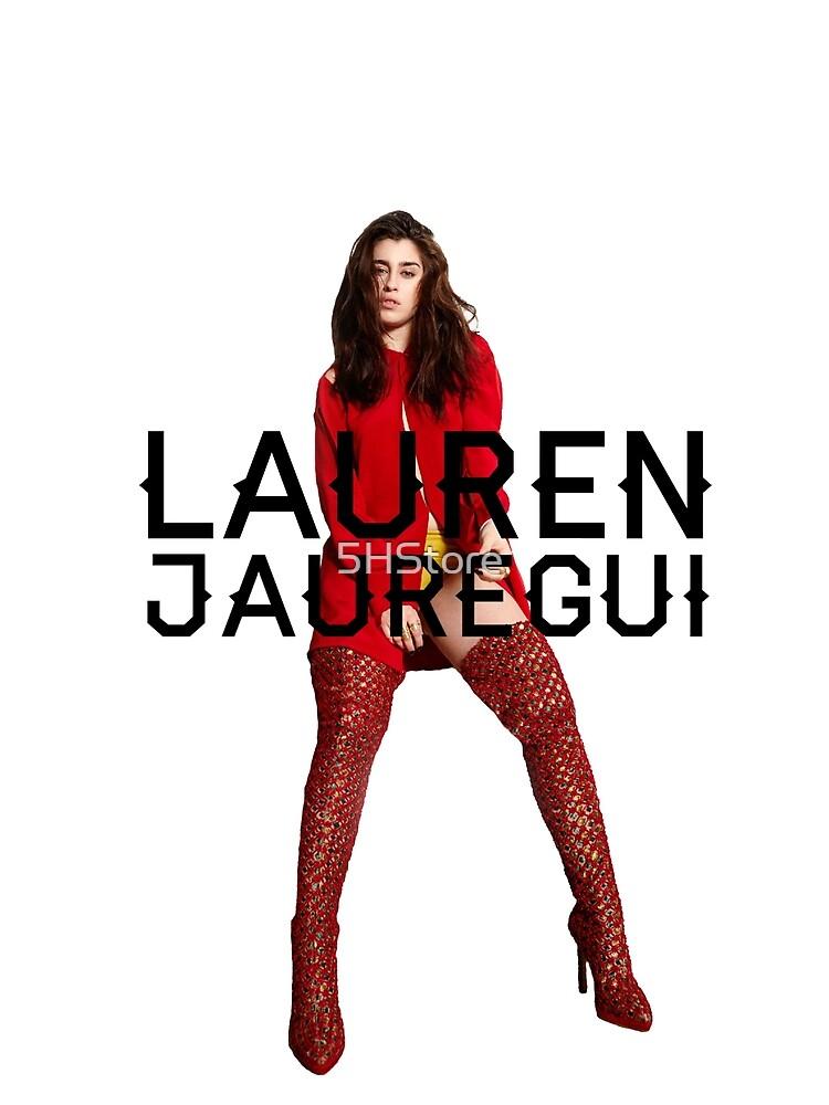 LAUREN JAUREGUI - 03 de 5HStore