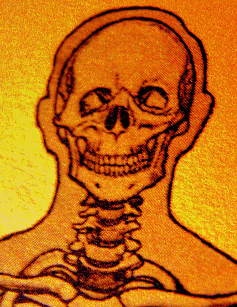 Numb Skull  by Katewah