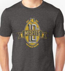 Misfits 10th Anniversary T-Shirt