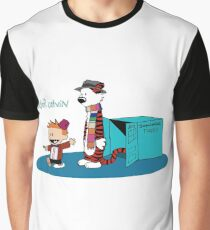 dr calvin Graphic T-Shirt