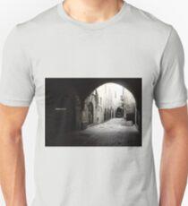 Old Jerusalem  Unisex T-Shirt