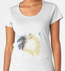 A Layer of Sun Women's Premium T-Shirt