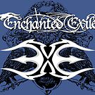 Enchanted Exile - Mirrored Ravens by VortexDesigns