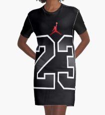 Jordan 23 Graphic T-Shirt Dress