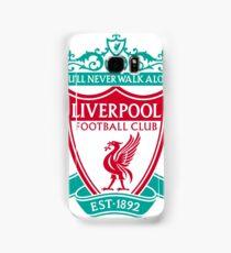 Liverpool FC Samsung Galaxy Case/Skin
