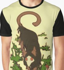 Precious Kitty Plague  Graphic T-Shirt