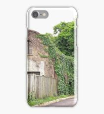 Carriage House iPhone Case/Skin