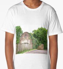 Carriage House Long T-Shirt