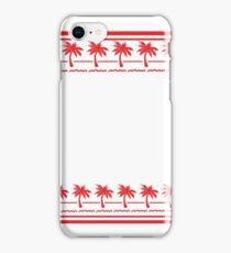 West Coast California Burger Drive In n Out iPhone Case/Skin