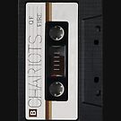 Chariots of Fire Film Soundtrack Cassette by Flo Smith