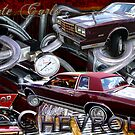 This is a Chevrolet Monte Carlo by gcadena