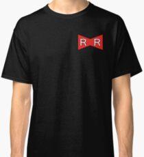 Red Ribbon Army- Bragon Ball Classic T-Shirt