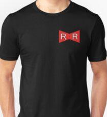 Red Ribbon Army- Bragon Ball Unisex T-Shirt