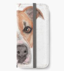 Staffordshire Bull Terrier iPhone Wallet/Case/Skin