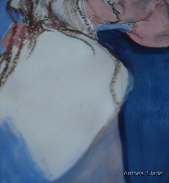 Surrender by Anthea  Slade