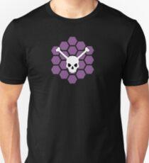 Skeleton Crew Hex - MST3k Unisex T-Shirt