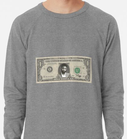 One Donald Bill Lightweight Sweatshirt