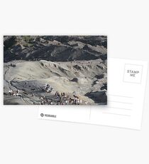 gathered Postcards
