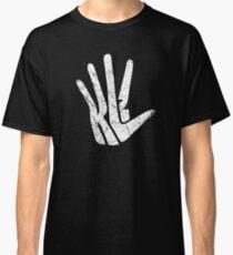 kawhi leonard distressed unofficial Classic T-Shirt