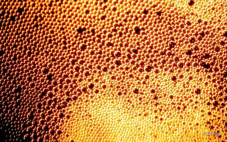 Liquid Amber by Valerius