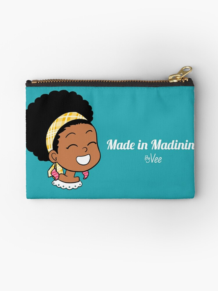 « Little Girl from Martinique » par vee-madinina