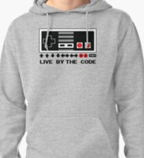 Nintendo Konami - Live by the Code (NES) T-Shirt