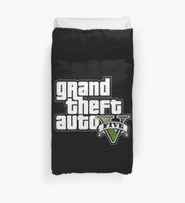 GTA V Duvet Cover