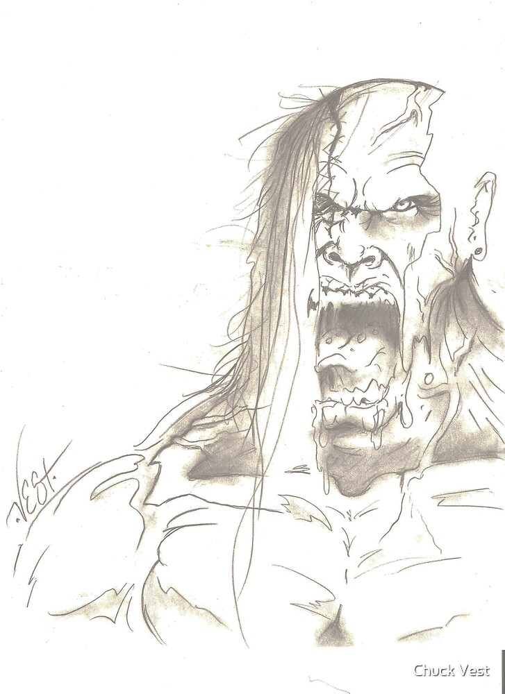 Sketch60 by Chuck Vest