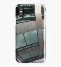 COSTA RICA LIMOUSINE 1984 300D MERCEDES W123 LONG WHEELBASE SEDAN iPhone Case/Skin