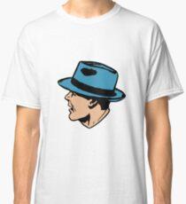 Blue Hat Classic T-Shirt