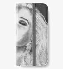 Anna Nicole Smith iPhone Wallet