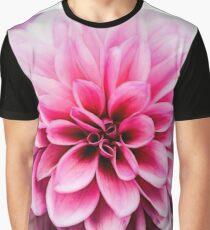 Sublimity of Nature Graphic T-Shirt