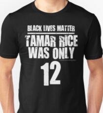TAMAR RICE: ONLY 12 YEARS OLD T-Shirt