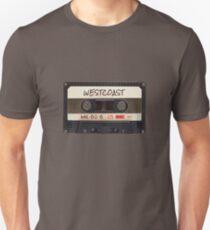 Westcoast Cassette Unisex T-Shirt