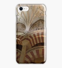 Moor and Christian combine iPhone Case/Skin