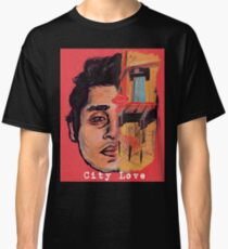 City Love Classic T-Shirt