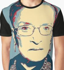 Notorious RBG I DISSENT Graphic T-Shirt
