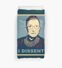 Funda nórdica Notorious RBG I DISSENT