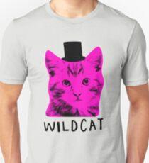 IAMWILDCAT GTA 5 T-Shirt