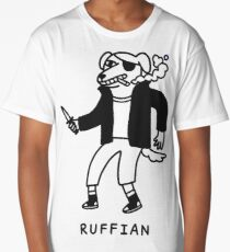 Ruffian Long T-Shirt