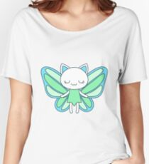 Airy fairy cat Women's Relaxed Fit T-Shirt