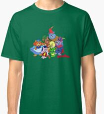 Gummi Bears retro 80s Cartoon Classic T-Shirt