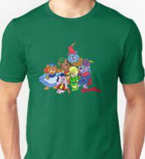 Gummi Bears retro 80s Cartoon Unisex T-Shirt